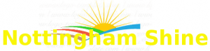 Nottingham Shine Logo