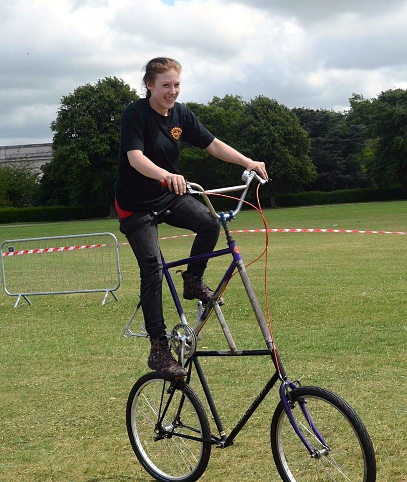 Nottingham Bikeworks